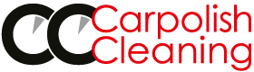 Carpolish and cleaning Logo