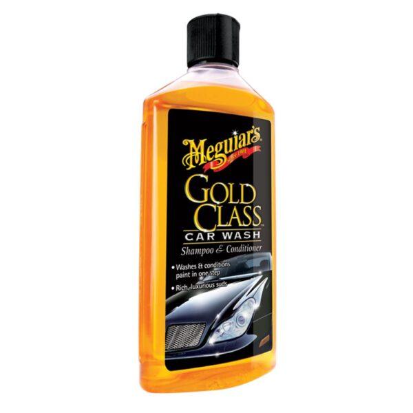 Autoshampoo Meguiar's Gold Class Shampoo & Conditioner
