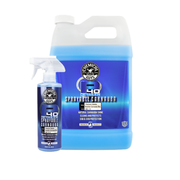 Chemical Guys P40 Detailer Autopflegespray