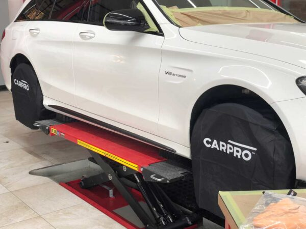 CarPro Wheel Cover Radabdeckung