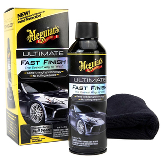Meguiars Ultimate Fast Finish Autopflegespray