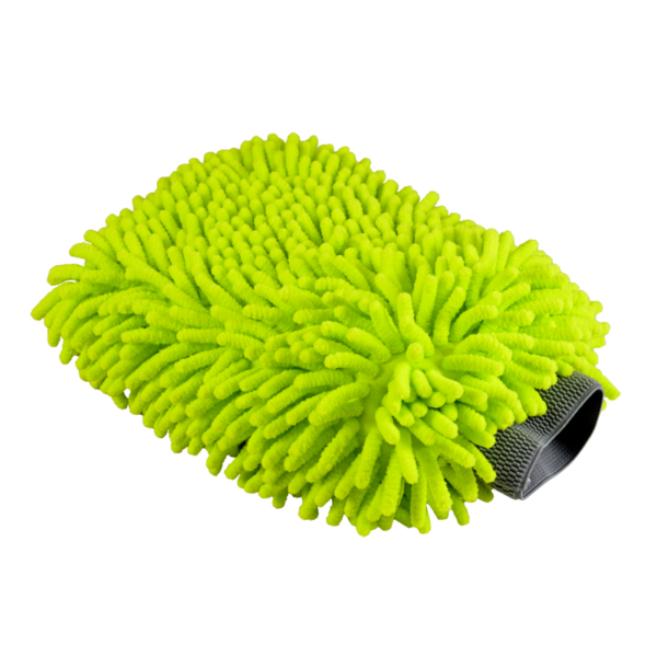 Waschhandschuh Chemical Guys Elite Deluxe Microfiber Wash Mitt