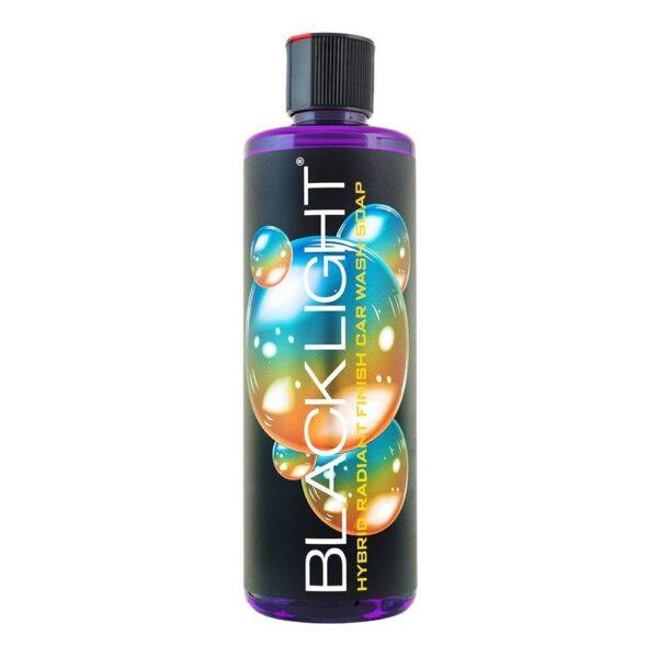 Chemical Guys Black Light Autoshampoo
