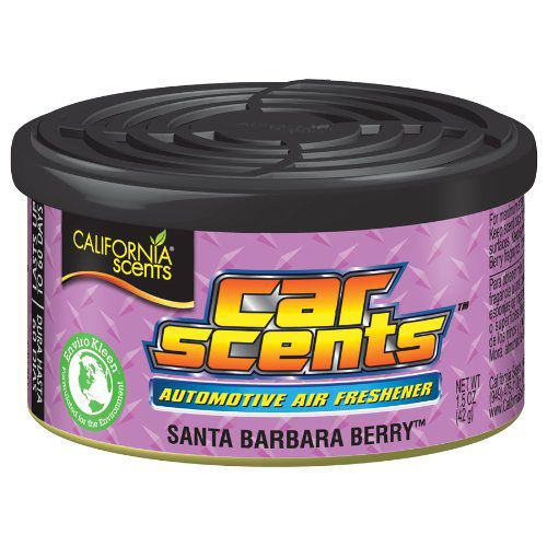 Dose mit California Scents Santa Barbara Berry